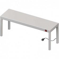Nadstawka grzewcza na stół...