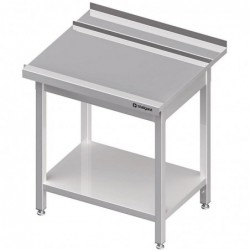 Stół wyładowczy(P), z półką...