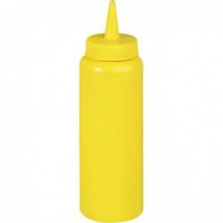 Dyspenser do sosów żółty...
