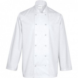Bluza kucharska biała CHEF...