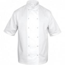 Bluza kucharska biała...