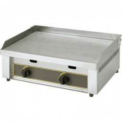 Płyta grillowa gazowa 6,4 kW